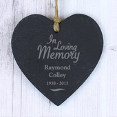In Loving Memory Gifts