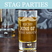 Stag Party Gifts
